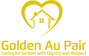 Golden Au Pair